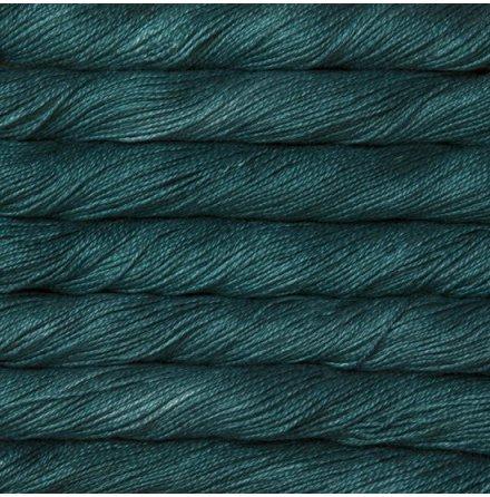 Malabrigo Mora - Teal Feather 412