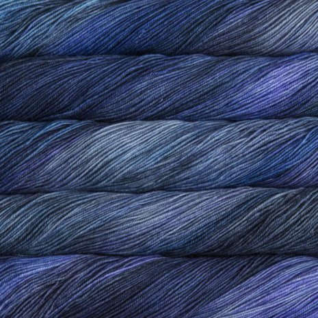 Malabrigo Sock - Azules 856