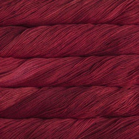 Malabrigo Sock - Ravelry Red 611