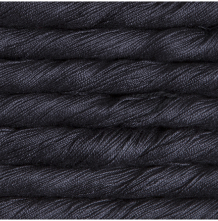 Malabrigo Sock - Black 195