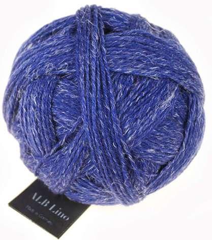 ALB Lino - Himmelsblå 4463