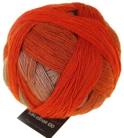 Laceball 100 - färg 2261