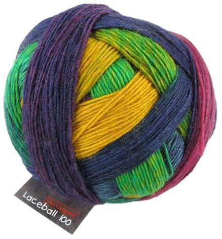 Laceball 100 - färg 1505