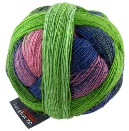 Laceball 100 - färg 2170