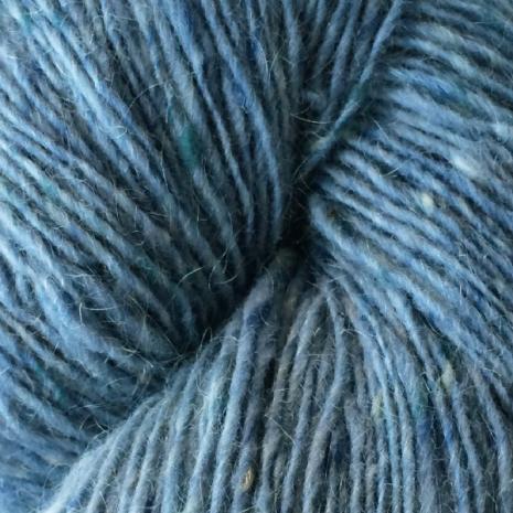 Isager Tweed, Topaz