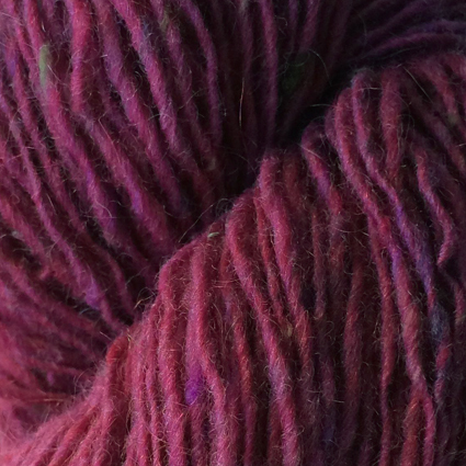 Isager Tweed, Cochenille
