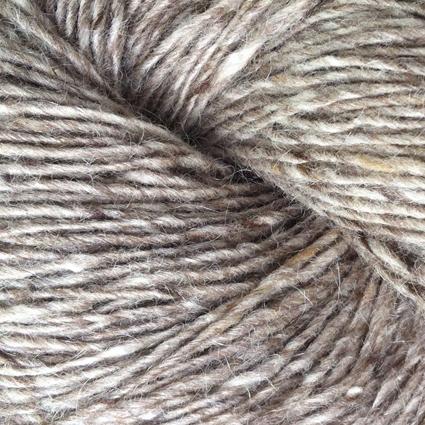 Isager Tweed, Oak