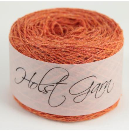 Holst - Supersoft 027 Burnt Orange