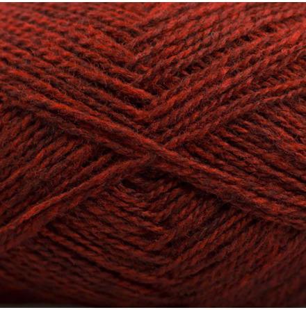 Rauma Finull, 4120 Mörkt rödmelerat