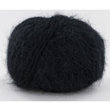 Fonty - Coeur d'Angora  204 svart