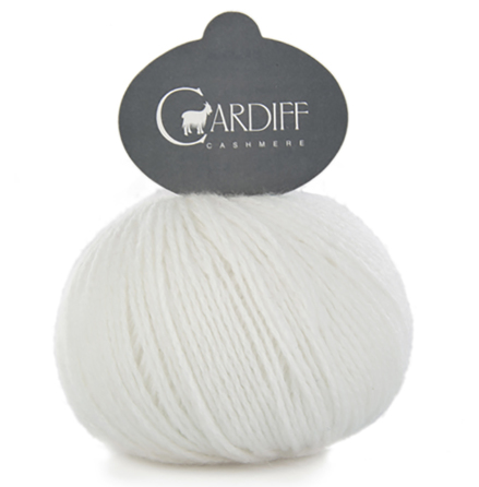 Cardiff Cashmere Classic Nr. 623 Candido