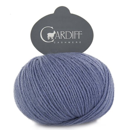 Cardiff Cashmere Classic Nr. 607 Issey