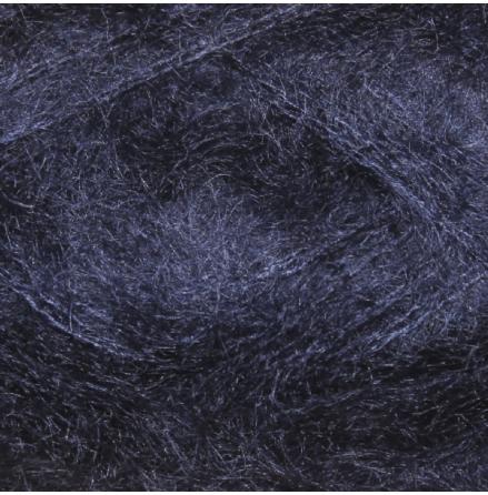 Isager Silk Mohair, Färg 100