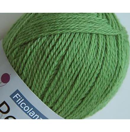 Pernilla - 824 Parrot Green (melange)