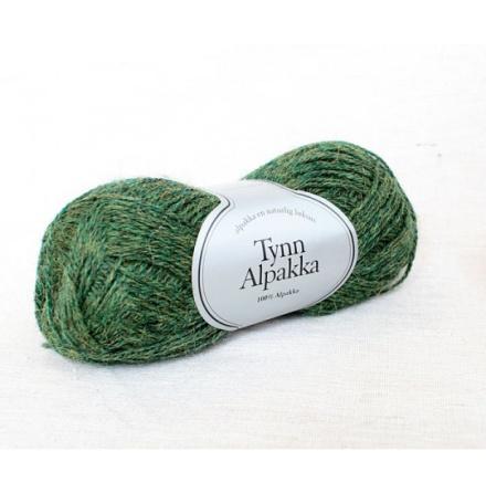 Tynn Alpakka Färg 164
