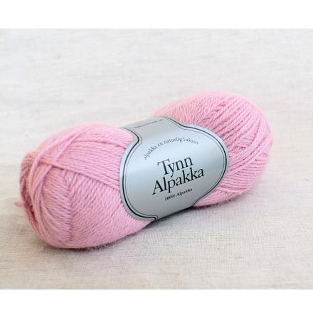 Tynn Alpakka Färg 156