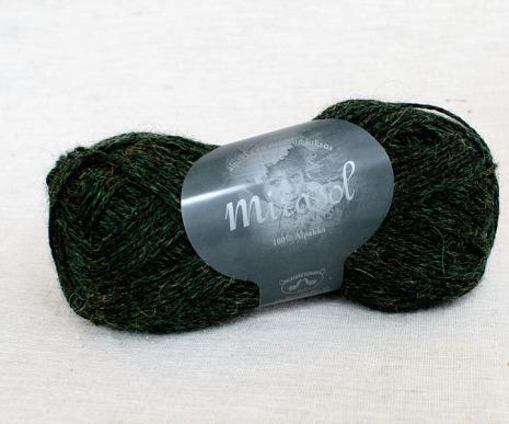 Du Store Alpakka - Mirasol Färg 2023