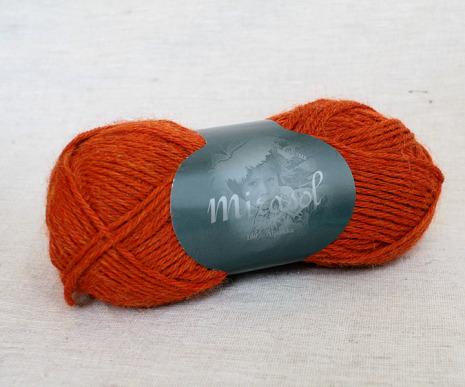 Du Store Alpakka - Mirasol Färg 2022