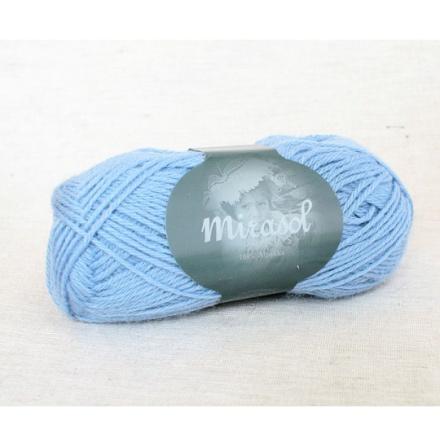 Du Store Alpakka - Mirasol Färg 2032