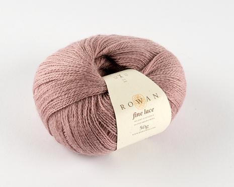 Rowan - Fine Lace, Antique 921