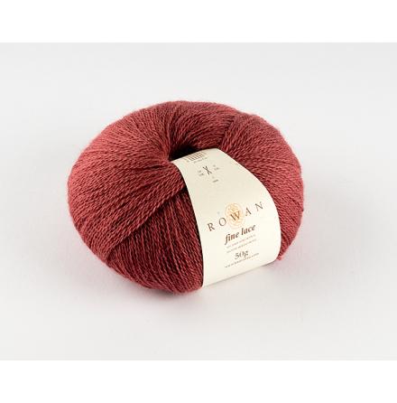 Rowan - Fine Lace, Quaint 925