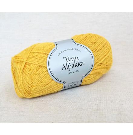 Tynn Alpakka Färg 157
